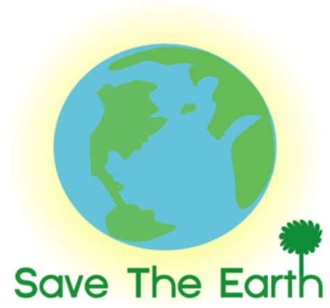 Save the earth environment essay